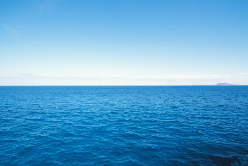 Clear Sky「View of sea」:スマホ壁紙(13)