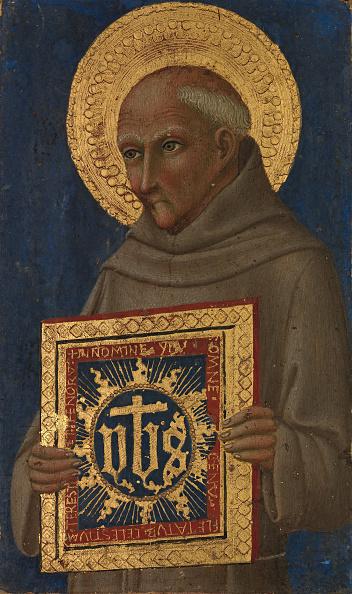 Preacher「Saint Bernardino」:写真・画像(4)[壁紙.com]