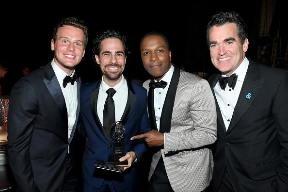 第71回トニー賞「2017 Tony Awards - Backstage & Audience」:写真・画像(18)[壁紙.com]