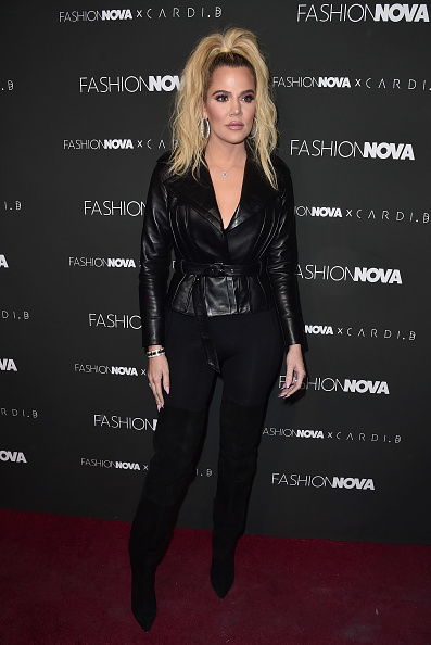 Hollywood - California「Fashion Nova x Cardi B Collaboration Launch Event - Arrivals」:写真・画像(5)[壁紙.com]