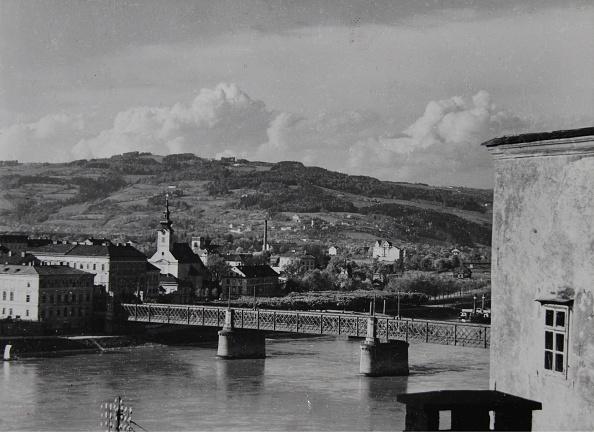 Austria「View From Linz On The Danube」:写真・画像(0)[壁紙.com]