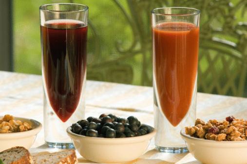 Vegetable Juice「Breakfast foods and beverages」:スマホ壁紙(6)