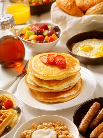 Buffet「Breakfast Feast」:スマホ壁紙(14)