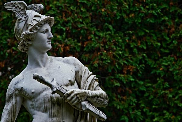God「Hermes Hermes」:写真・画像(5)[壁紙.com]