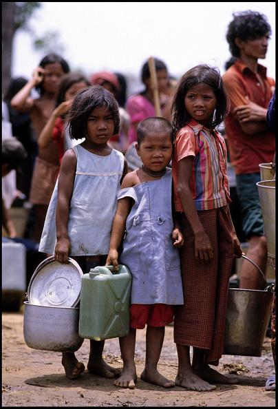 Alex Bowie「Cambodian Refugee Children」:写真・画像(13)[壁紙.com]