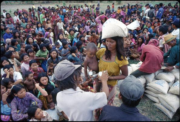 UNHCR「Cambodian Refugees」:写真・画像(11)[壁紙.com]