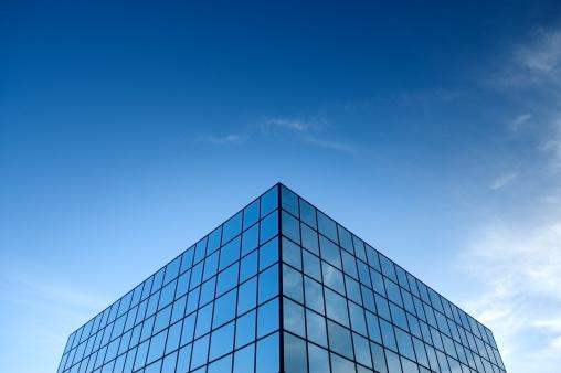 Single Object「Glass Box」:スマホ壁紙(10)