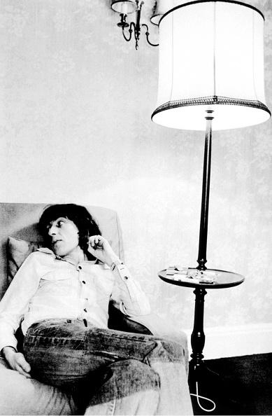 Sofa「Bill Wyman Of The Rolling Stones」:写真・画像(0)[壁紙.com]