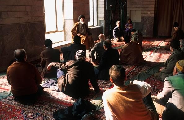 Preacher「Tehran Seminar」:写真・画像(11)[壁紙.com]
