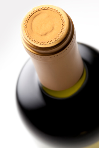 Wine Bottle「White wine bottle」:スマホ壁紙(18)