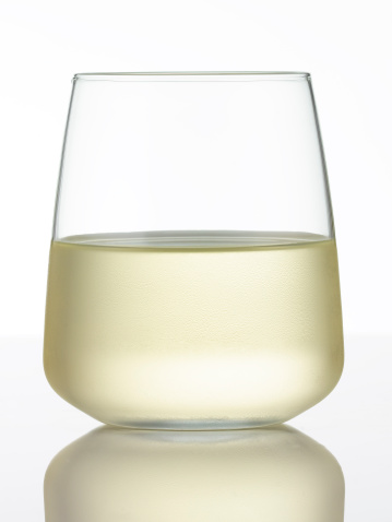 Wineglass「White Wine」:スマホ壁紙(10)