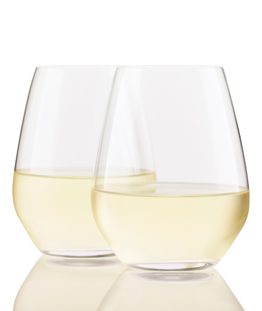 Transparent「White Wine」:スマホ壁紙(9)