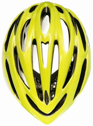 サイクリング「A yellow green cycling helmet」:スマホ壁紙(16)