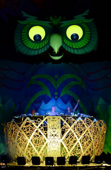 EDC「17th Annual Electric Daisy Carnival - Day 1」:写真・画像(8)[壁紙.com]