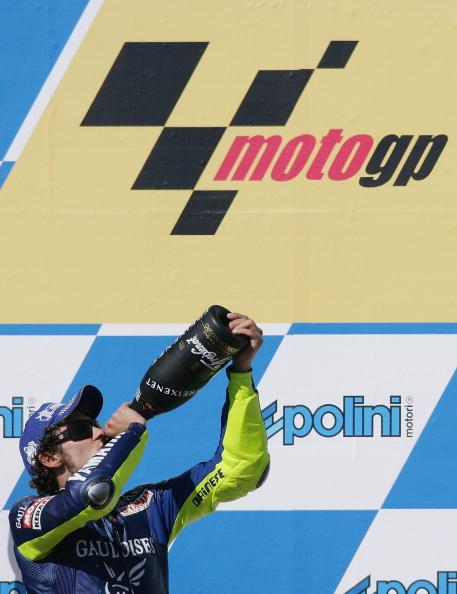 フィリップアイランドグランプリサーキット「2005 Australian MotoGP - Day Four」:写真・画像(13)[壁紙.com]