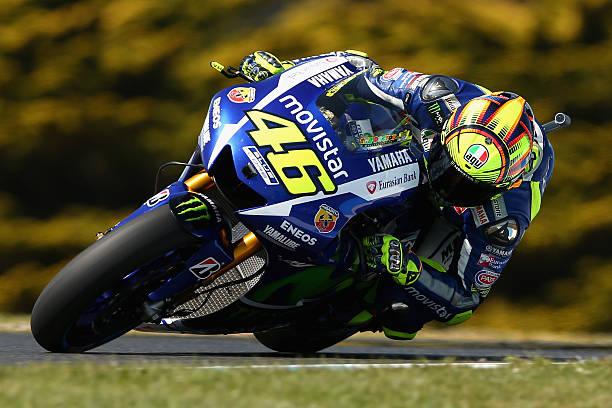 MotoGP of Australia - Qualifying:ニュース(壁紙.com)