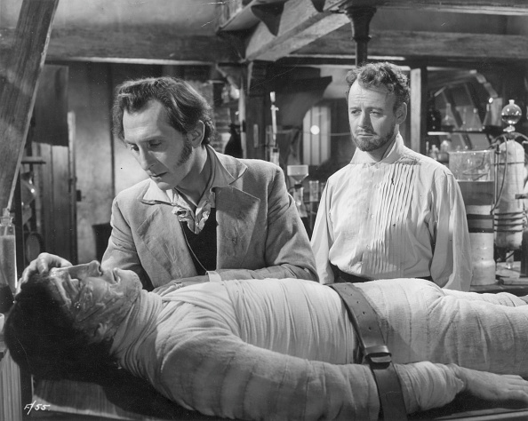 Movie「Frankenstein Monster」:写真・画像(0)[壁紙.com]