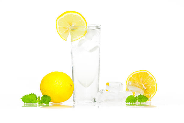 Lemon water:スマホ壁紙(壁紙.com)
