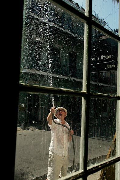 Spray「Hurricane Katrina Aftermath - Day 19」:写真・画像(19)[壁紙.com]