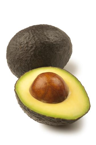 Avocado「Hass Avocado with Path」:スマホ壁紙(18)