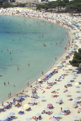 Ferrari「Menorca, Balearics Islands, Spain. Gala Galdana beach」:スマホ壁紙(14)