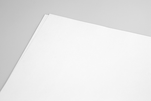 Letter - Document「Letterhead」:スマホ壁紙(18)
