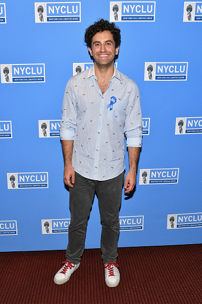 Annual Event「NYCLU Hosts Annual 'Broadway Stands Up For Freedom' Concert」:写真・画像(11)[壁紙.com]