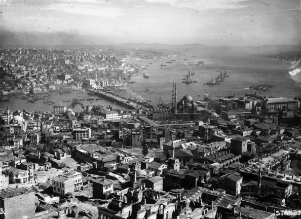 Istanbul「Istanbul」:写真・画像(4)[壁紙.com]