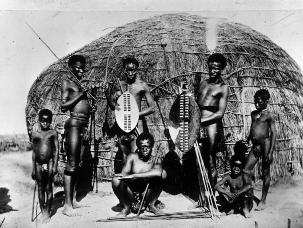 Southern Africa「Zulu」:写真・画像(4)[壁紙.com]