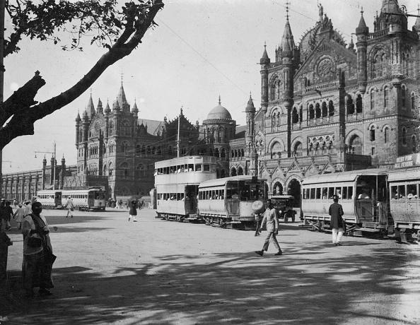 Station「Bombay Station」:写真・画像(18)[壁紙.com]