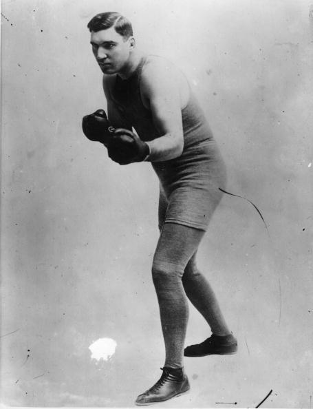 Boxer Jack Johnson「Jess Willard」:写真・画像(18)[壁紙.com]