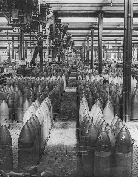 Construction Equipment「Shell Factory」:写真・画像(8)[壁紙.com]