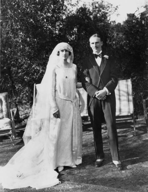 Edwardian Wedding:ニュース(壁紙.com)