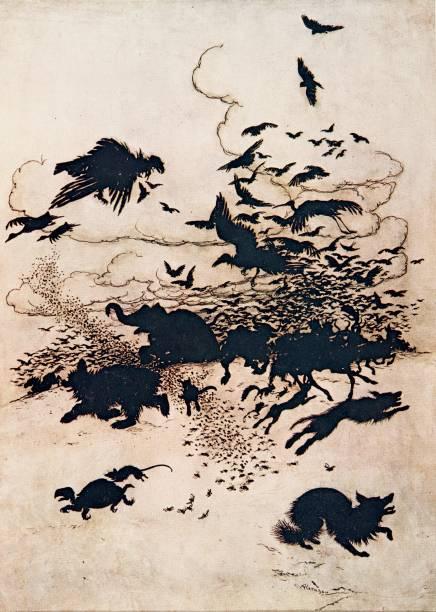 The Wren And The Bear:ニュース(壁紙.com)
