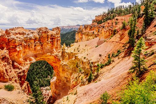National Park「Bryce Canyon」:スマホ壁紙(18)