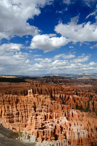 Vertical「Bryce Canyon National Park」:スマホ壁紙(8)