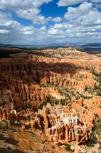 Vertical「Bryce Canyon National Park」:スマホ壁紙(6)