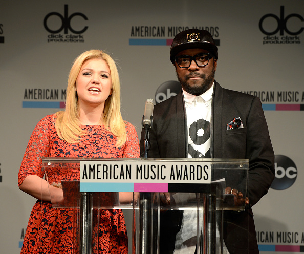 Larry Busacca「2013 American Music Awards Nominations Press Conference」:写真・画像(19)[壁紙.com]