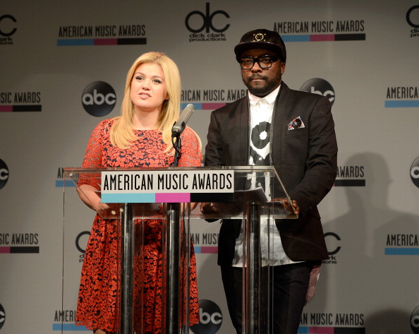 Larry Busacca「2013 American Music Awards Nominations Press Conference」:写真・画像(12)[壁紙.com]