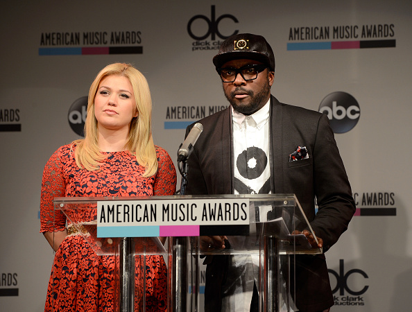 Larry Busacca「2013 American Music Awards Nominations Press Conference」:写真・画像(15)[壁紙.com]