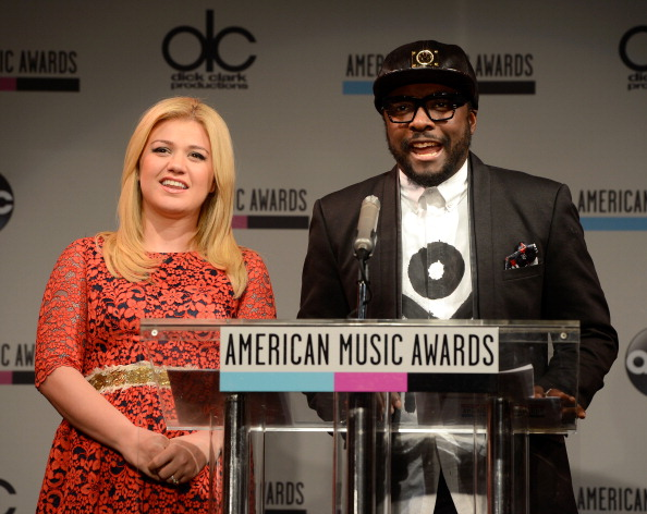 Larry Busacca「2013 American Music Awards Nominations Press Conference」:写真・画像(14)[壁紙.com]