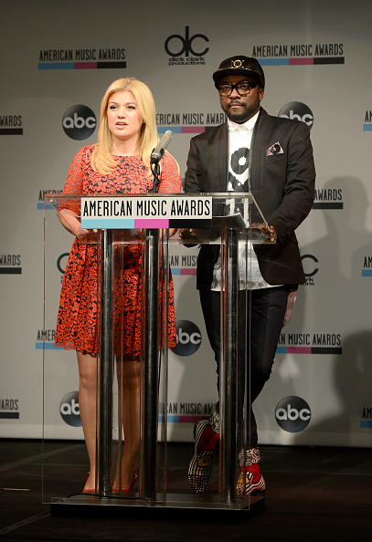 Larry Busacca「2013 American Music Awards Nominations Press Conference」:写真・画像(11)[壁紙.com]