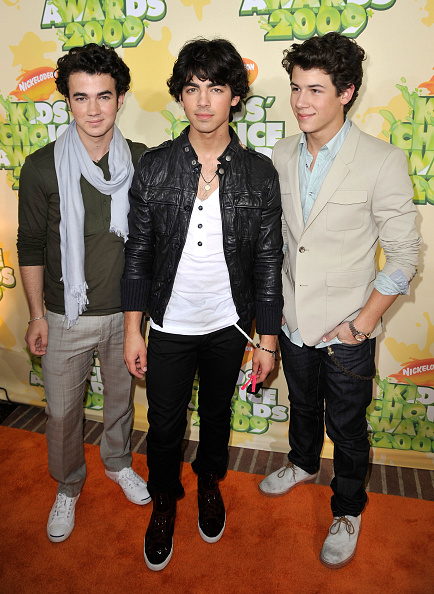 Beige「Nickelodeon's 2009 Kids' Choice Awards  - Arrivals」:写真・画像(11)[壁紙.com]