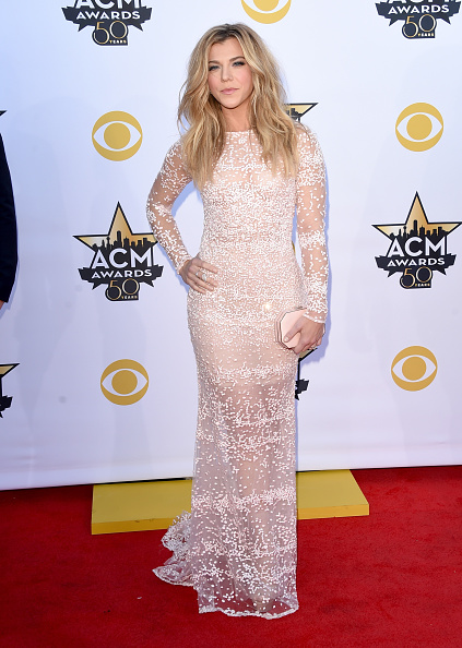 Minaudiere「50th Academy Of Country Music Awards - Arrivals」:写真・画像(11)[壁紙.com]