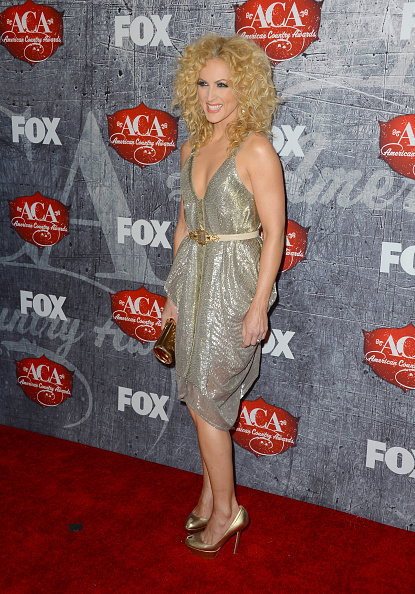 Gold Purse「2012 American Country Awards - Arrivals」:写真・画像(18)[壁紙.com]