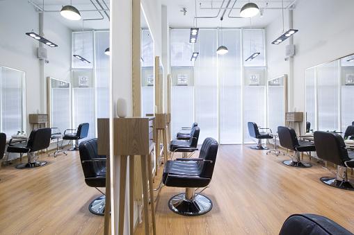 Hairdresser「Barber shop」:スマホ壁紙(19)