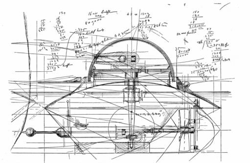 Civil War「Diagram of turret on Civil War ship」:スマホ壁紙(19)