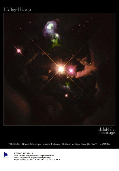 Hubble Space Telescope「Space New Hubble Images Uncover Important Clues About The Galaxy's Origins And Beginnin」:写真・画像(18)[壁紙.com]