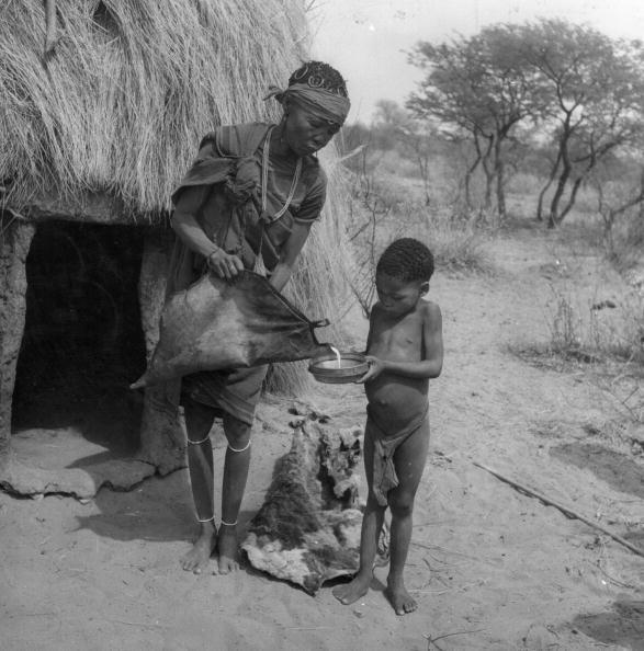 Botswana「Kalahari Bushmen」:写真・画像(12)[壁紙.com]