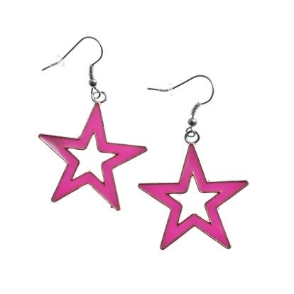 Earring「Star Earrings」:スマホ壁紙(15)
